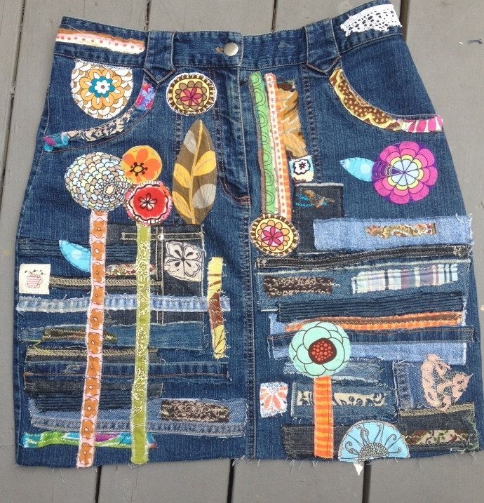 1000 Ideas About Hippie Jeans On Pinterest Gypsy