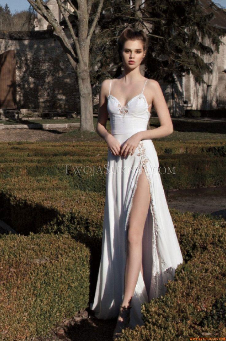 Wedding Dresses Inbal Dror BR-13-28 Paris 2013