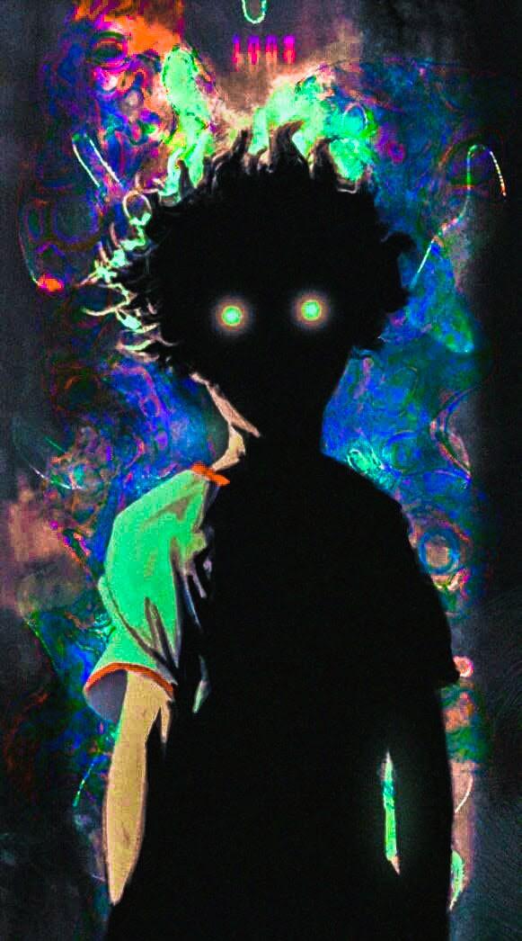 Gg Mob Psycho 100 Anime Mob Psycho 100 Wallpaper Mob Psycho