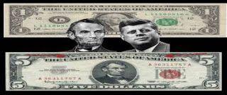 Η ΛΙΣΤΑ ΜΟΥ: Ο Λίνκολν και ο Κένεντι έδρασαν εναντίον των τραπε...