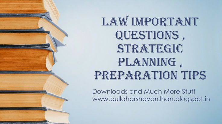 Law (IPCC) Important Topics , Time Allocation To each Chapter , Downloads and Much More ~ CA Updates Blog