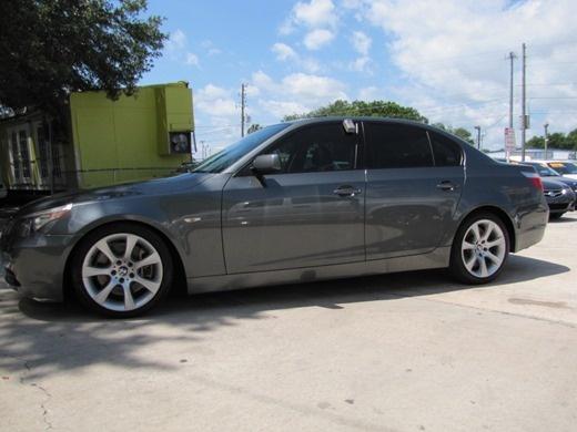 2004 BMW 545 I Auto Market Of Florida: Inventory -www.automarketofflorida.com