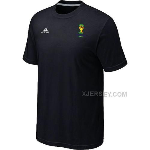 http://www.xjersey.com/adidas-2014-fifa-world-cup-men-tshirt-black.html Only$27.00 ADIDAS 2014 FIFA WORLD CUP MEN T-SHIRT BLACK Free Shipping!