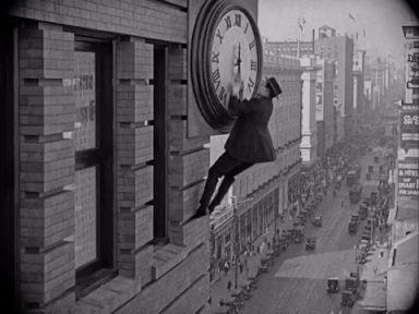 GIFs mostram como os efeitos especiais eram usados em filmes mudos