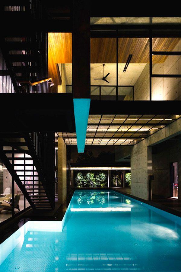 Good Seletar Close // The Apartment House