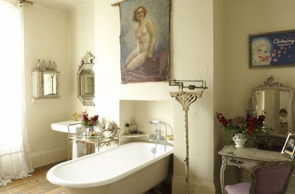 love this romantic bathroom very cool romantic homes