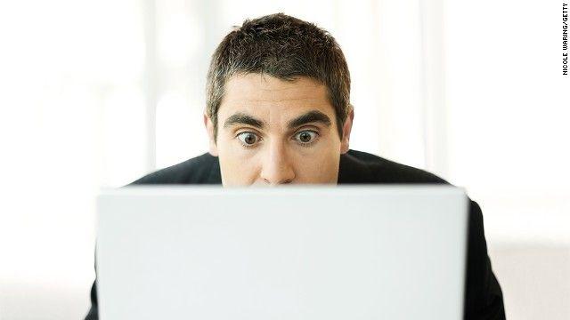 How to avoid digital eyestrain