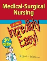 Lippincott's 'Made Easy' series has great reviews from students at www.iStudentNurse.com