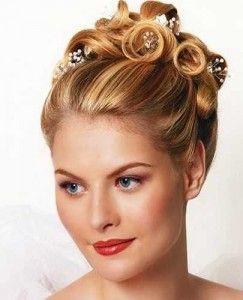 Peinados Moo Alto Top Finest Cheap Beautiful Elegant Latest - Peinados-de-moos-altos