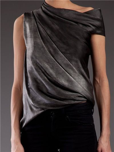 folds, drape, silk