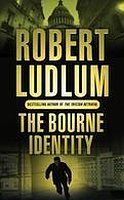 The Bourne Identity (Jason Bourne, #1) by Robert Ludlum
