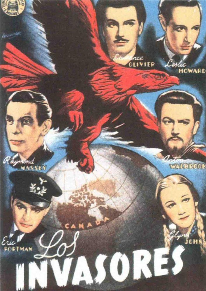 49th Parallel (1941) -