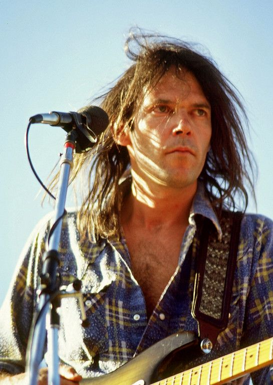 Neil young write a long letter