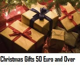 Our top 10 practical christmas gift ideas over 50 euro