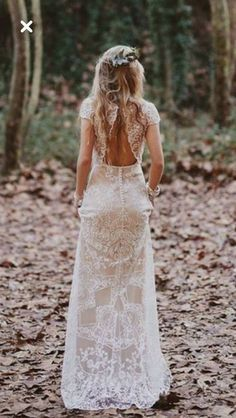 35 TOTALLY UNIQUE FASHION FORWARD WEDDING DRESSES – Page 6 of 35