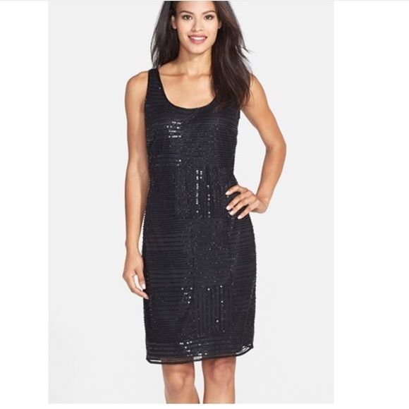 Brand New LBD from Nordstrom Bought at Nordstrom Rack. Not sure what brand but found this exact same description on Nordstrom website. Purchased for a party but it was snug on me. Looking to get back what I purchased it for. Super Adorable! Dresses Prom
