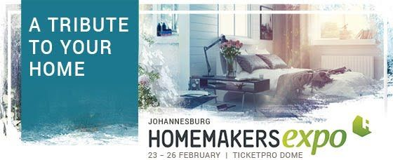 The homemaker's expo is packed with home inspiration with everything from books to power tools. We are giving away 20 double tickets to the show.