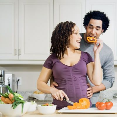Some Nutritious Healthy Recipes for Pregnant Women