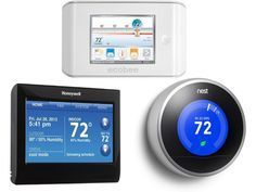 Our home can now keep up with our busy, on the go lives! The central control of your smart home can fit in you pocket. Wifi thermostats are becoming an essential step towards your home automation integration. Installing a wifi thermostat is a simple way to save money and add comfort in knowing you can …