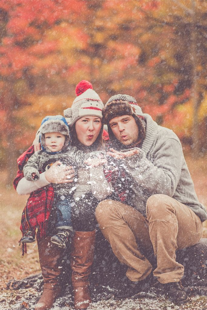 17 Realistic Family Pictures For Christmas – Creative ...