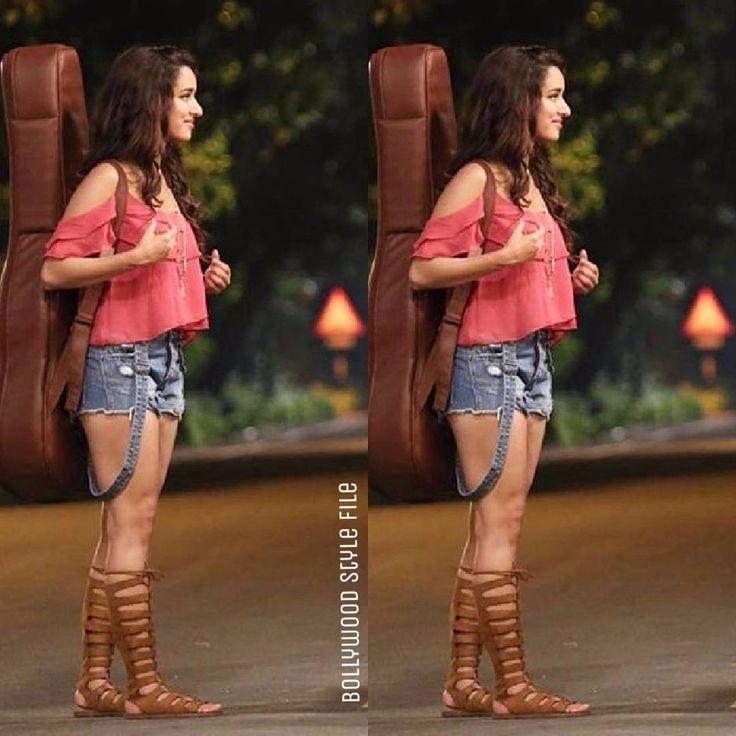 """Shraddha Kapoor in Half Girlfriend, looking so cute! @Bollywood ❤❤❤"""