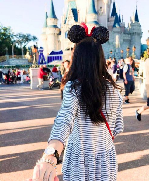 Walt Disney World. Must take this picture!!!