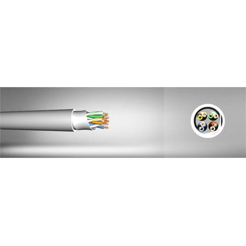Category 5e Ftp 100 Ohm Horızontal Lan Cable