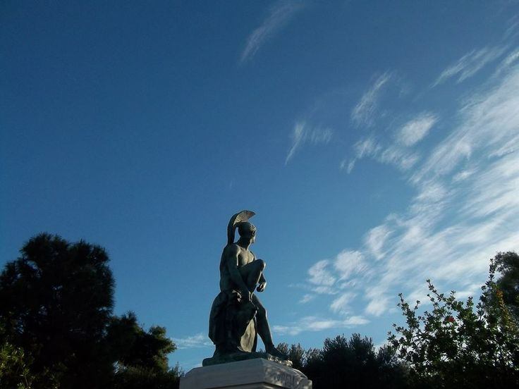 Θησείο (Thissio) στην πόλη Αθήνα, Αττική
