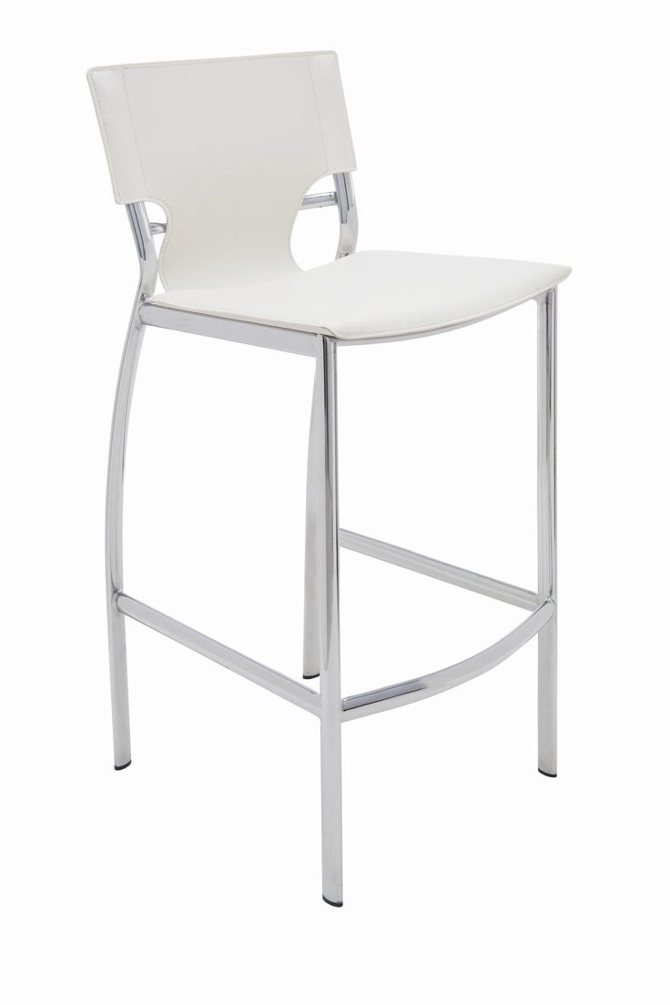 17 Best Ideas About White Bar Stools On Pinterest