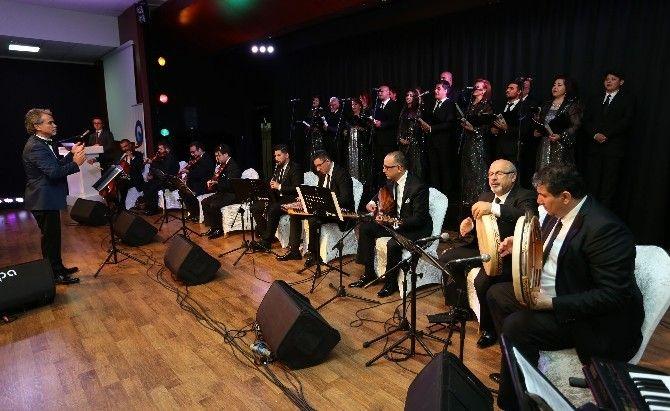 1. Uluslararası Türk Sanat Müziği Amatör Korolar Festivali: Canik Belediyesi ve #Samsunlu Sanatçılar Derneği (SASAD) işbirliğinde…
