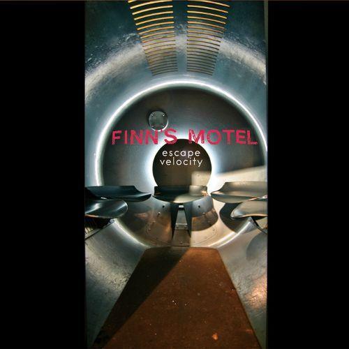 Escape Velocity [CD]