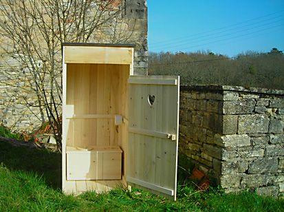 11 best Commodités images on Pinterest Composting toilet, Cottage