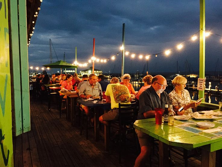 Go Banking Rates just named Shaggy's in Biloxi the best scenic restaurant in the state!