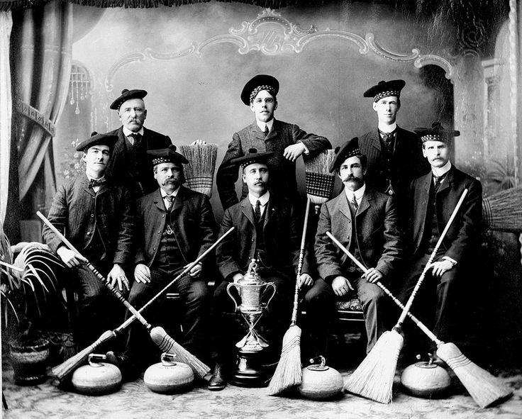 District Champions, Orillia, Ontario, 1905 / Champions de district, Orillia (Ontario), 1905 | by BiblioArchives / LibraryArchives
