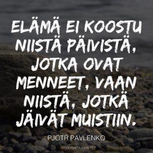 Onnellisuus ja onni, aforismit ja mietelauseet — Hyvejohtajuus.fi