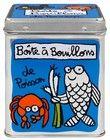 keladeco.com  - Boite à #bouillons de #poisson, boite de rangement #cuisine -DERRIÈRE LA PORTE