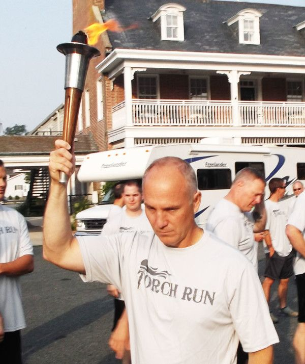 SUSSEX COUNTY – More than 500 law enforcement officers statewide will take steps in support of Special Olympics Delaware June 7 through June 9. The 31st annual Law Enforcement Torch Run for Special Olympics will span 160 miles with members of numerous local, municipal and state agencies carrying the ceremonial Flame of Hope. The three-day …