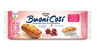 Biscotti Galbusera