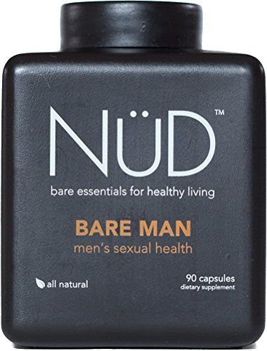 LOOK!  Male Enhancement   Bare Man by NuD