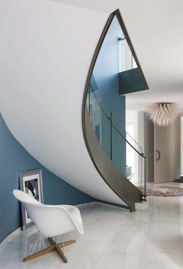 Maison design contemporain : 12 photos à voir - CôtéMaison.fr