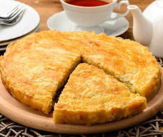Egy finom Darált húsos pite ebédre vagy vacsorára? Darált húsos pite Receptek a Mindmegette.hu Recept gyűjteményében!