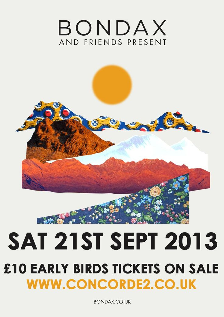 Bondax is coming to Brighton on Saturday 21st September as part of their nine date UK tour this September debuting their brand new live set up consisting of an intricate mash up of guitars, keyboards and loops! Early bird tickets are now on sale in advance for £10, to take advantage CLICK THE IMAGE!