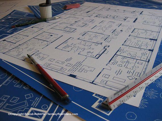 83 best blueprint images on Pinterest Lights, Light art and Art - fresh architecture blueprint posters