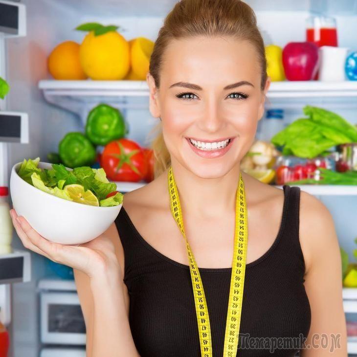 Кетогенная диета при сушки