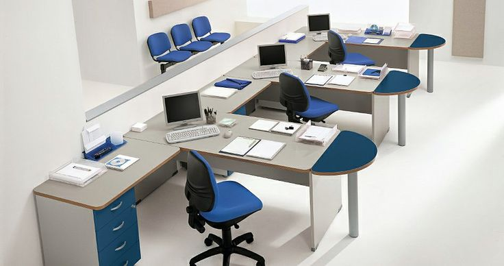 70 Best Images About Cubicle And Workstation Layouts