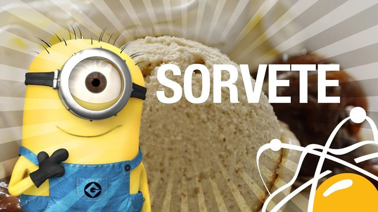 Esse é o sorvete para todas as horas, todos os gostos e não tem contraindicação.