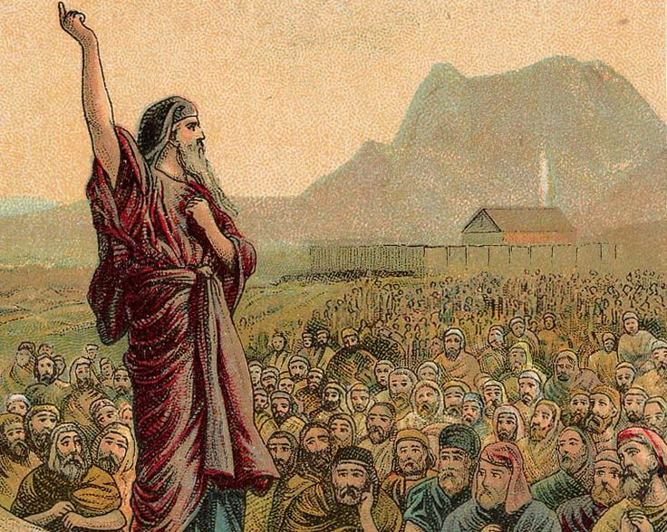 'Let My People Bargain!' Why Moses Was History's First Union Representative. Exodus is a story about cruel labor conditions, workers' rights, and strong leaders, making Passover's hero a shop steward for the ages.