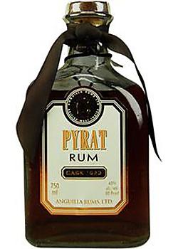 Pyrat Rum Cask 1623 $219