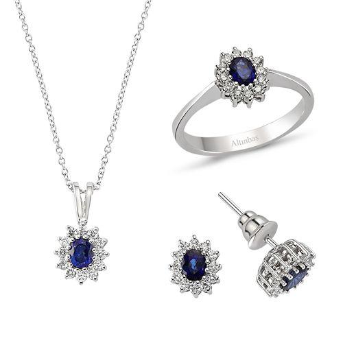 """Turkish Jewellery - """"Altinbas"""""""