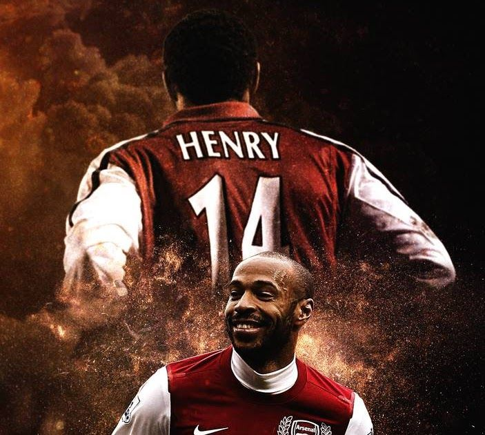 Thierry Henry Mobile Wallpaper By Adik1910 On Deviantart Thierry Henry Wallpapers Wallpaper Cave Arsenal Wallpapers Thierry Henry Arsenal Football Wallpaper